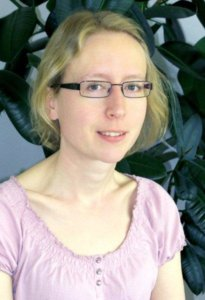 ARC researcher Erika Jonsson Laukka assigned new deputy director of doctoral education at NVS