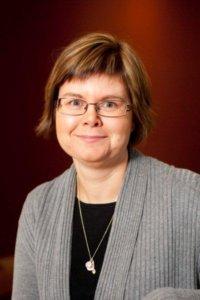 Maria Wahlberg