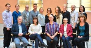 Social Gerontology Sector 2014