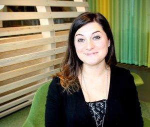 Anna Marseglia