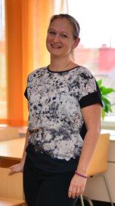 Anna-Karin Welmer_Associate Professor
