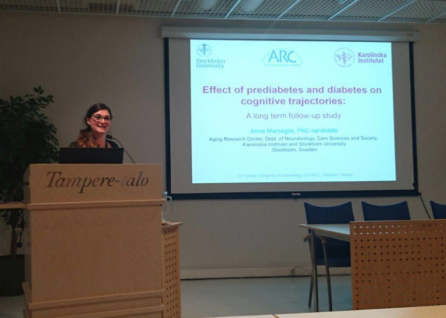 nordic congress of psychiatry