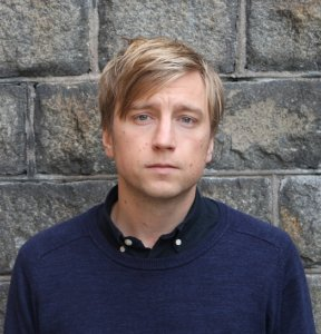 Jonas Wastesson