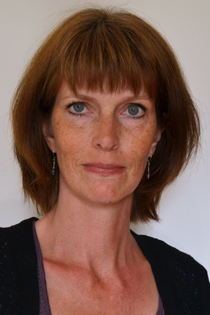 Photo of Lena Dahlberg