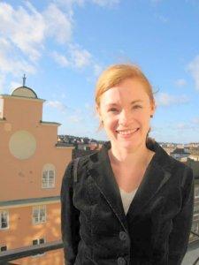 Sara Angleman