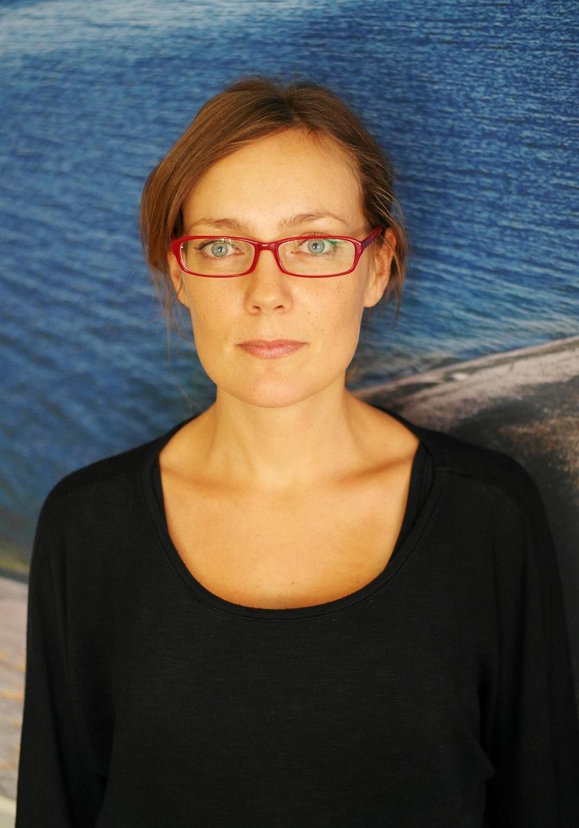Louise Sundberg Arc