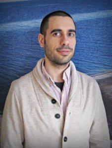 Benjamin Garzon