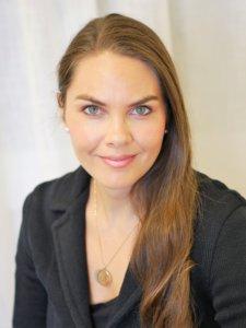 Cecilia Stenfors
