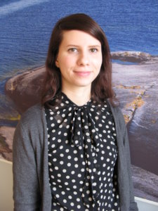Cristina Dintica