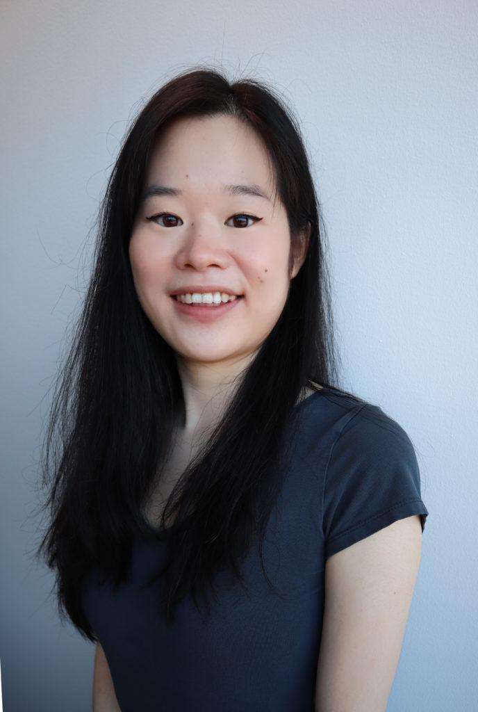 portrait of Lu Dai.